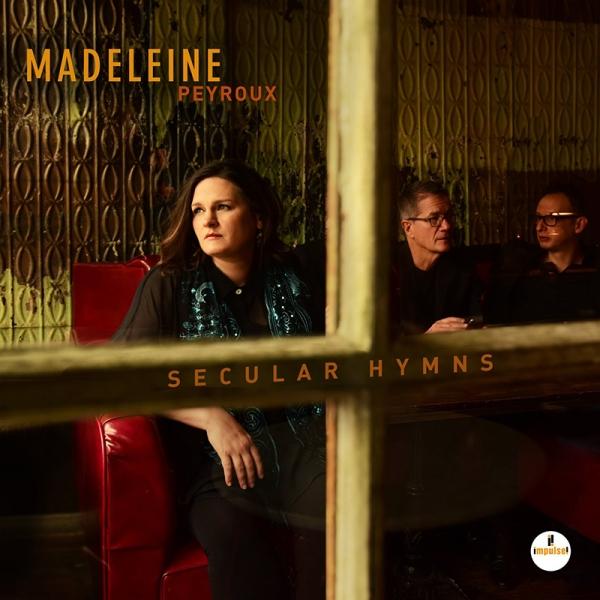 Madeleine Peyroux presenta su nuevo disco Secular Hymns en España 2016