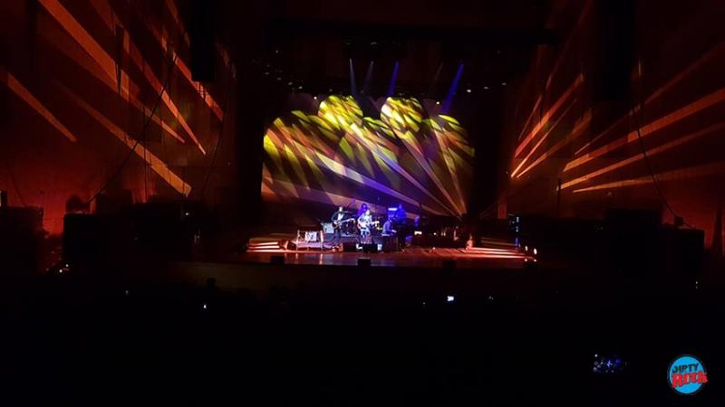 Norah Jones en Madrid concierto 2016.1