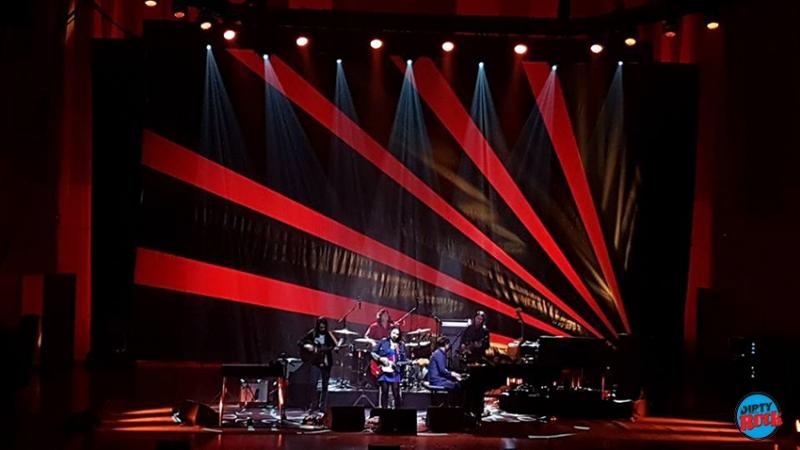 Norah Jones en Madrid concierto 2016.2