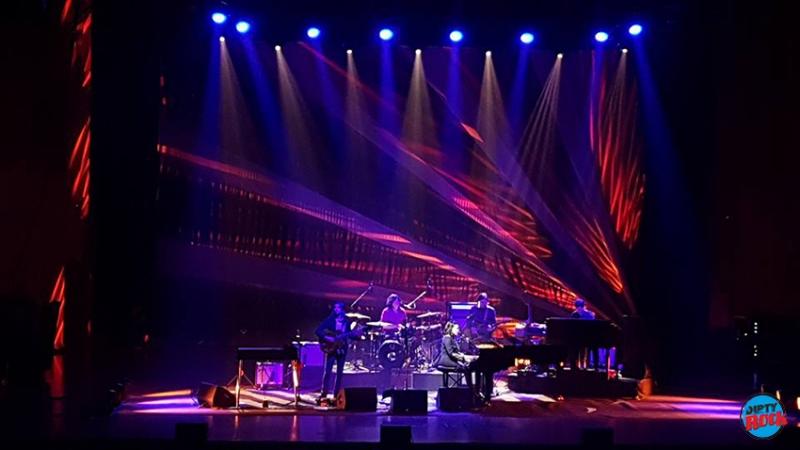 Norah Jones en Madrid concierto 2016
