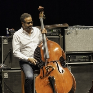 STANLEY CLARKE JAZZ MADRID 2016 1