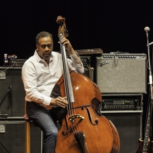 STANLEY CLARKE JAZZ MADRID 2016 11