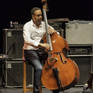 STANLEY CLARKE JAZZ MADRID 2016 12