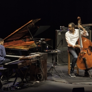 STANLEY CLARKE JAZZ MADRID 2016 15
