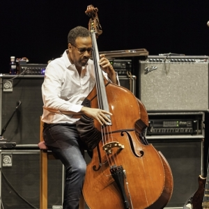STANLEY CLARKE JAZZ MADRID 2016 3