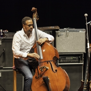 STANLEY CLARKE JAZZ MADRID 2016 4