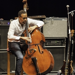 STANLEY CLARKE JAZZ MADRID 2016 5