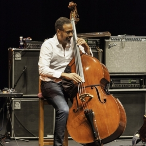 STANLEY CLARKE JAZZ MADRID 2016 6
