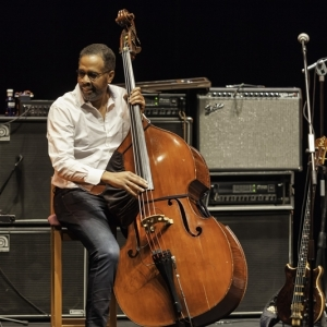 STANLEY CLARKE JAZZ MADRID 2016 7