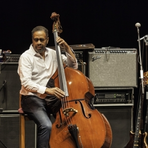 STANLEY CLARKE JAZZ MADRID 2016 8