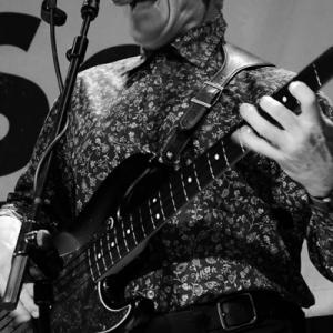 John Paul Keith Madrid 2016