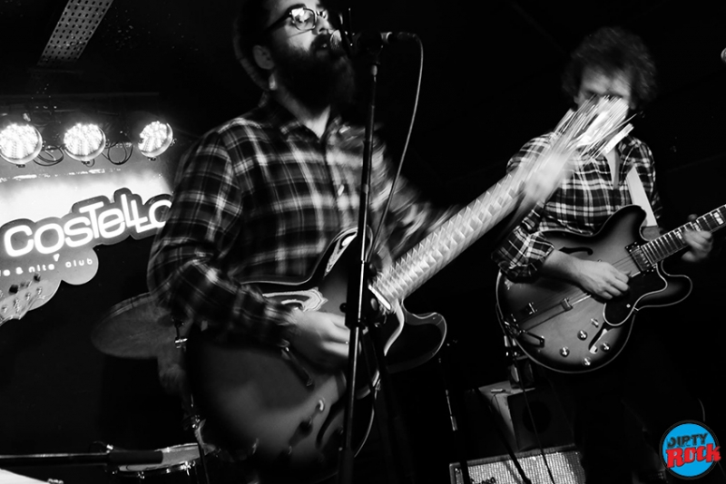 Moses Rubin Subtle Atmospheres nuevo disco 2016 Costello 15