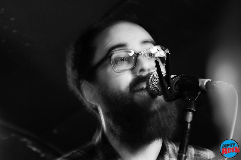 Moses Rubin Subtle Atmospheres nuevo disco 2016 Costello 18