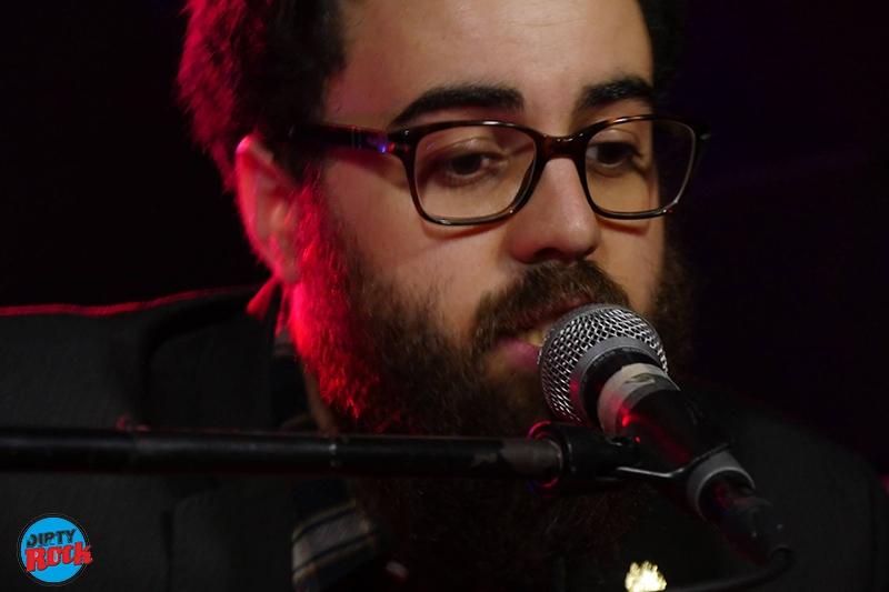 Moses Rubin Subtle Atmospheres nuevo disco 2016 Costello.