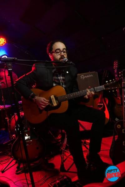 Moses Rubin Subtle Atmospheres nuevo disco 2016 Costello1