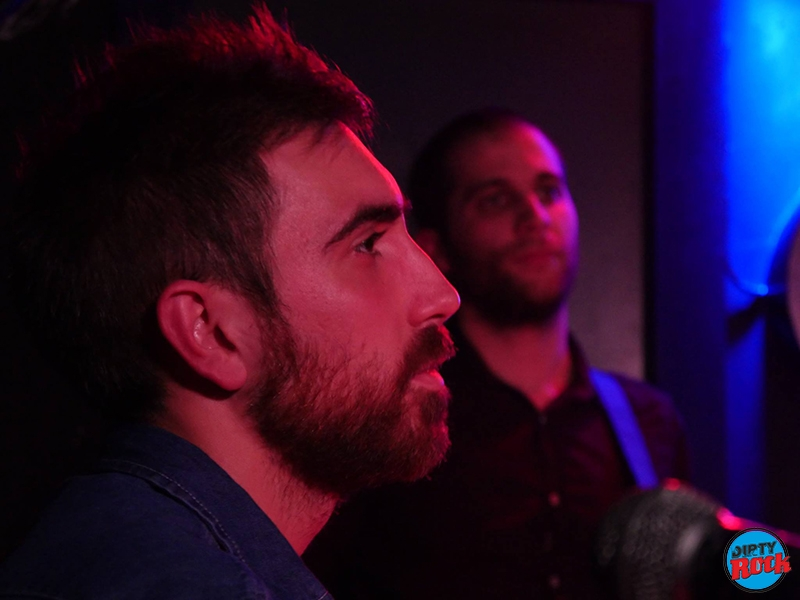 Moses Rubin Subtle Atmospheres nuevo disco 2016 Costello8