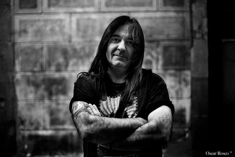 Discos Revolver cumple 25 años de música en Barcelona Jesús Moreno