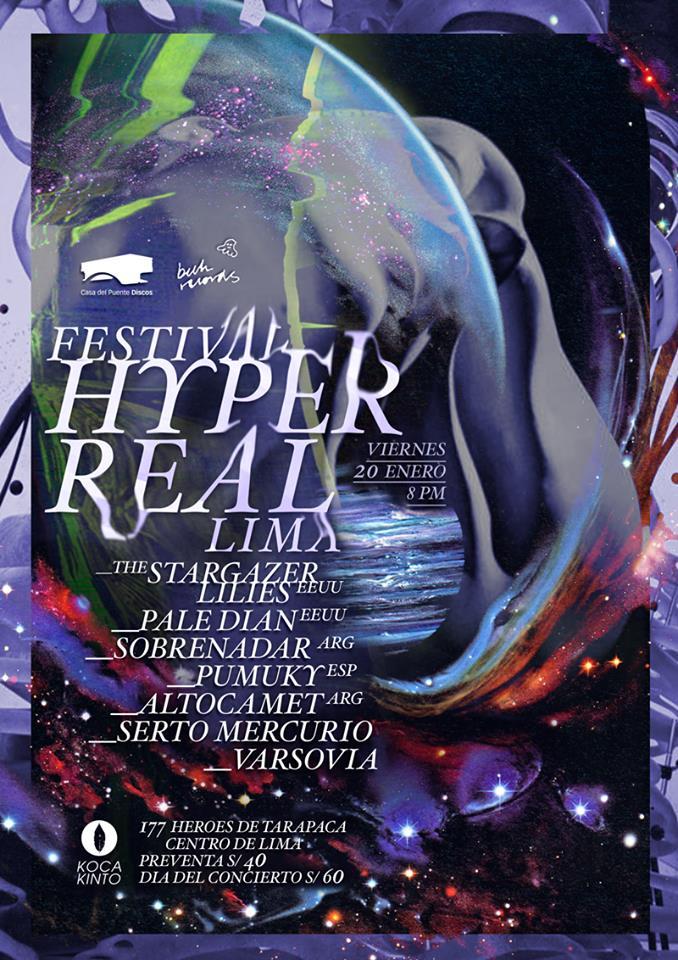 Festival Hyper Real