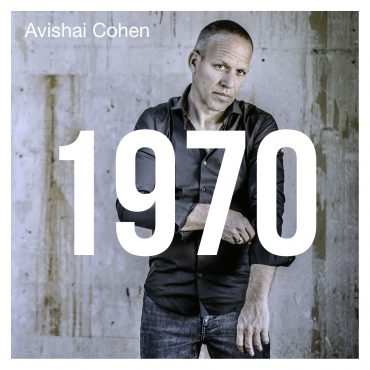 20170910 Avishai Cohen