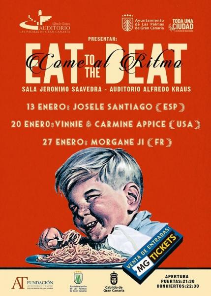 eattothebeat2018