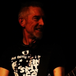The Rezillos en concierto 2017 Alicante.2