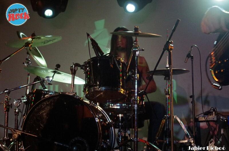 doogie w face drums 4