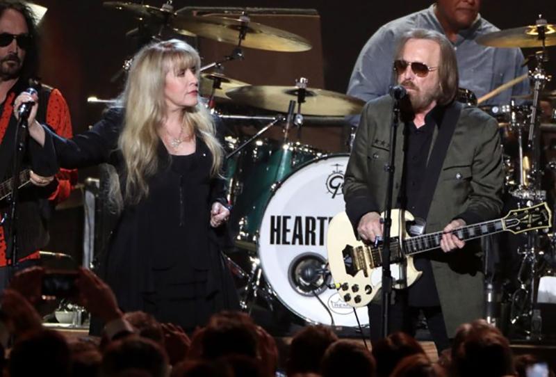Tom Petty Persona del Año Musicares 2017.1
