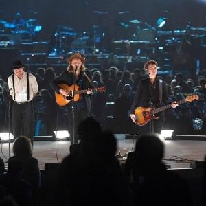 Tom Petty Persona del Año Musicares 2017.7