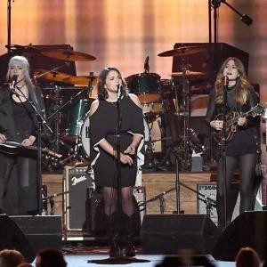 Tom Petty Persona del Año Musicares 2017.9