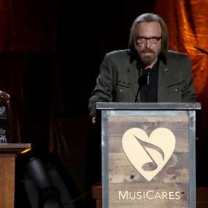 Tom Petty Persona del Año Musicares 2017.2