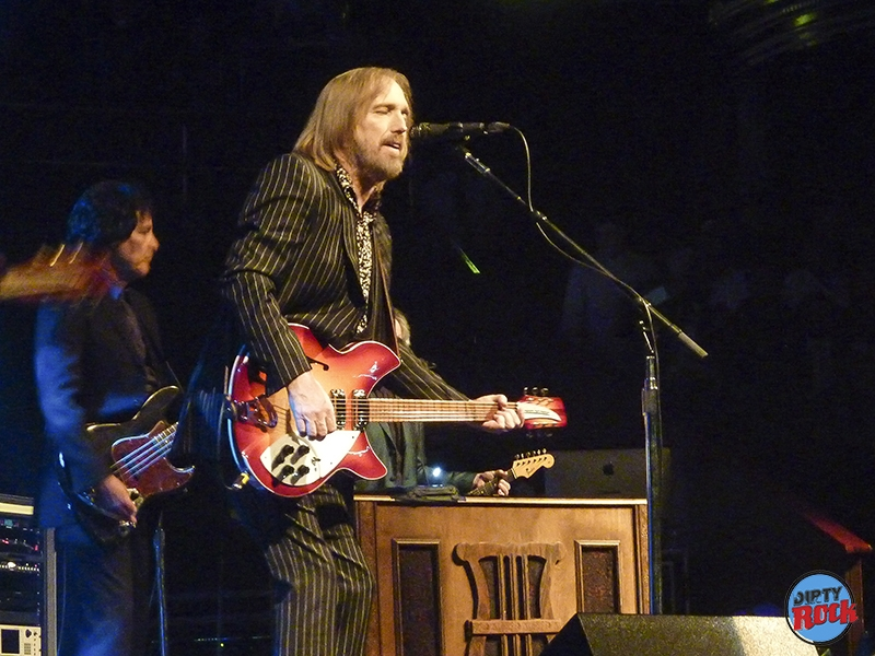 Tom Petty premio Person of the Year MusiCares 2017.5