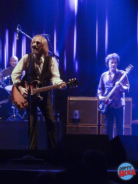 Tom Petty premio Person of the Year MusiCares 2017