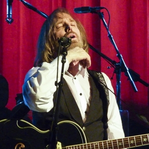 Tom Petty premio Person of the Year MusiCares 2017.1