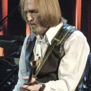 Tom Petty premio Person of the Year MusiCares 2017.10