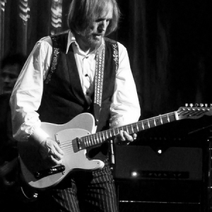 Tom Petty premio Person of the Year MusiCares 2017.2