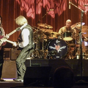 Tom Petty premio Person of the Year MusiCares 2017.3