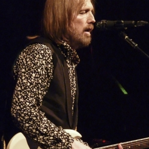 Tom Petty premio Person of the Year MusiCares 2017.9