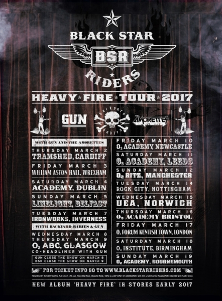 black star riders 2017 1