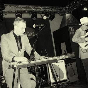 Ray Collins' Hot Club y Los Locos del Oeste.1