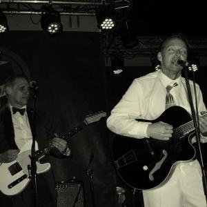 Ray Collins' Hot Club y Los Locos del Oeste.4