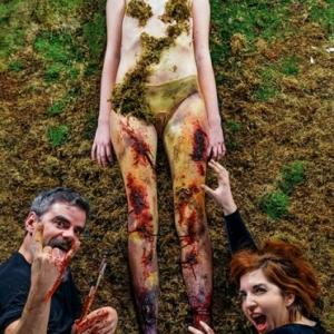 Entrevista a Crudo Pimento. Los murcianos presentan Teleiste Mouska 2017