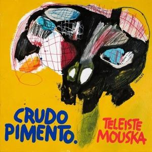 Entrevista a Crudo Pimento. Los murcianos presentan Teleiste Mouska