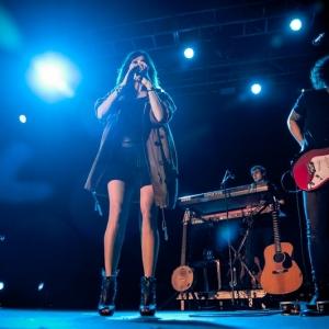 Natalie Imbruglia en Barcelona 2017.2