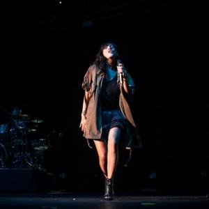 Natalie Imbruglia en Barcelona 2017.3