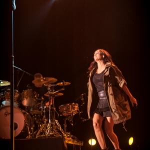 Natalie Imbruglia en Barcelona 2017.5