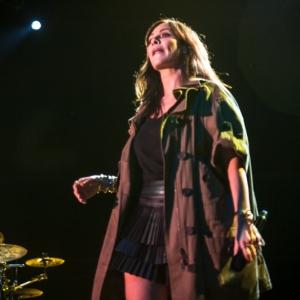 Natalie Imbruglia en Barcelona 2017
