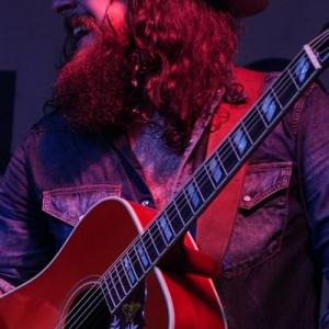 Red Beard Madrid sala El Sol 2017.13