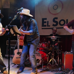 Red Beard Madrid sala El Sol 2017.16