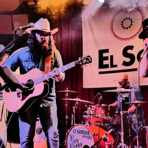 Red Beard Madrid sala El Sol 2017