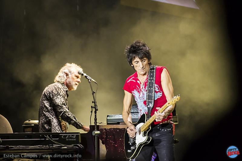 The Rolling Stones podrían retrasar su gira europea 2017 para otoño 2017